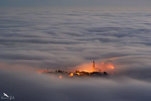 Crema News - Qualche nuvola
