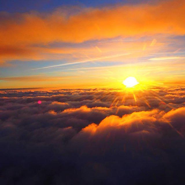 Crema News - Sole tra le nuvole